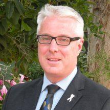 Keith Baillie