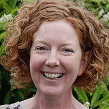 Sharon Bradshaw