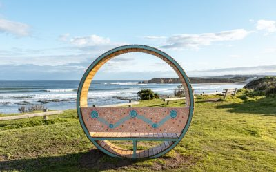 ACQUIRE YOUR OWN PIECE OF GREAT OCEAN ROAD HISTORY