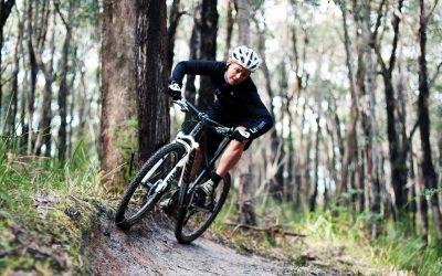 FUNDING PUTS FORREST BIKE TRAIL PROJECT ON TRACK